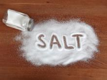 New Jersey SALT Legislation